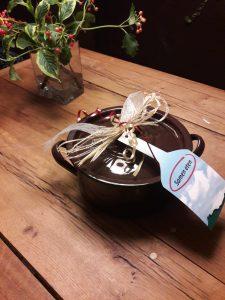 Esters Welzijn - Samen Eten - pannetje